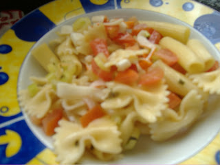pasta fredda
