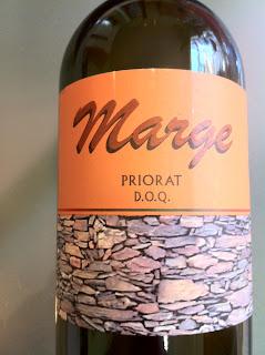 Marge 2009. DOQ Priorat