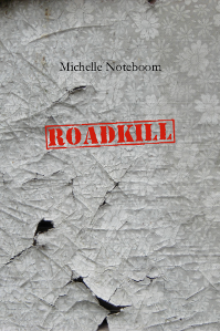 Paris-Based author MICHELLE NOTEBOOM's newest book!