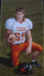 Austin ~ Varsity Football, 2011