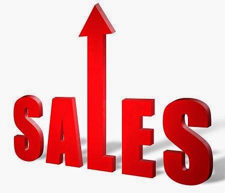 Bài toán quản lý bán hàng