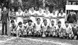AZA BRANCA DE APIÚNA 1983