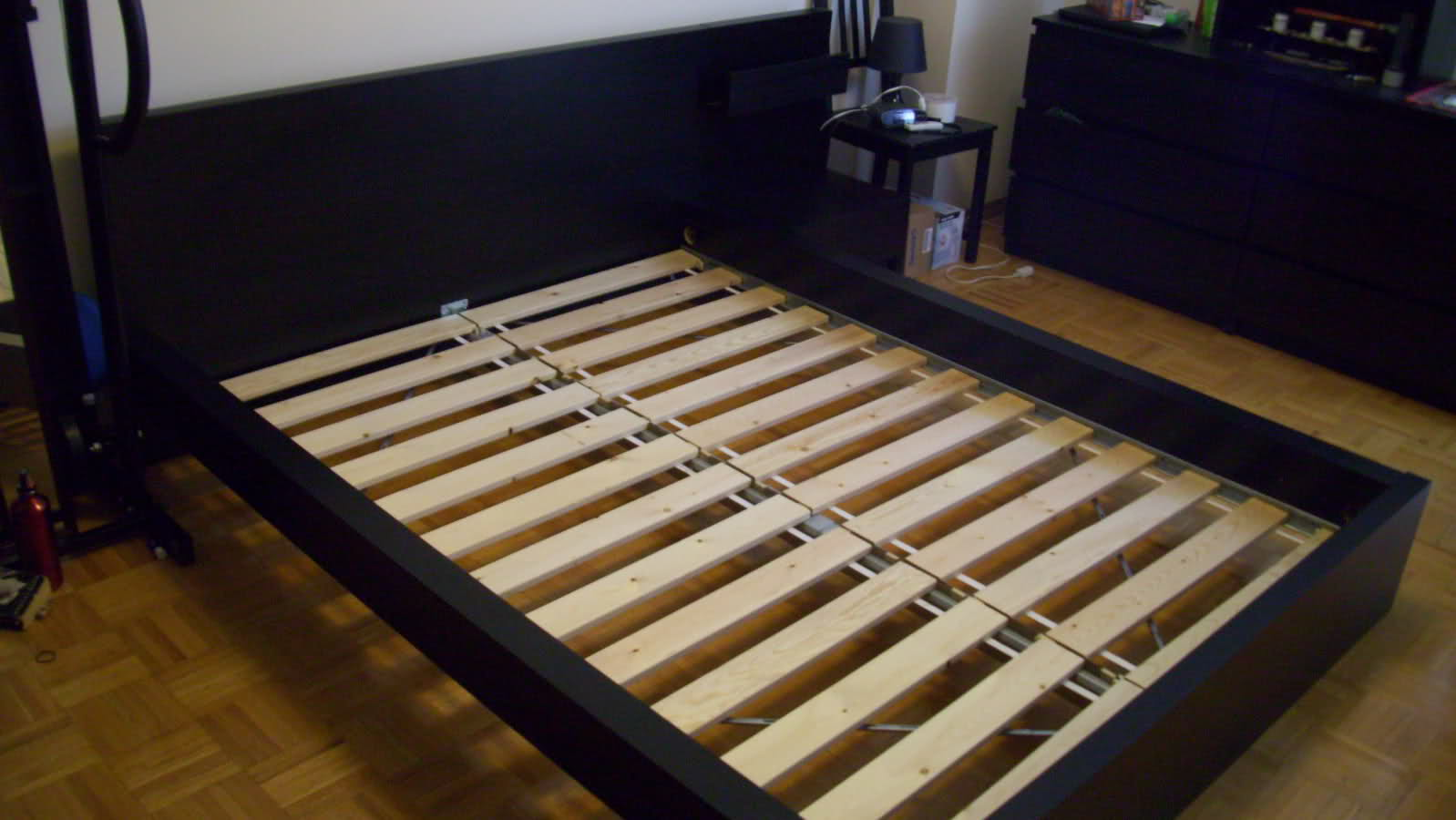 Ikea Day Bed Replacement Slats