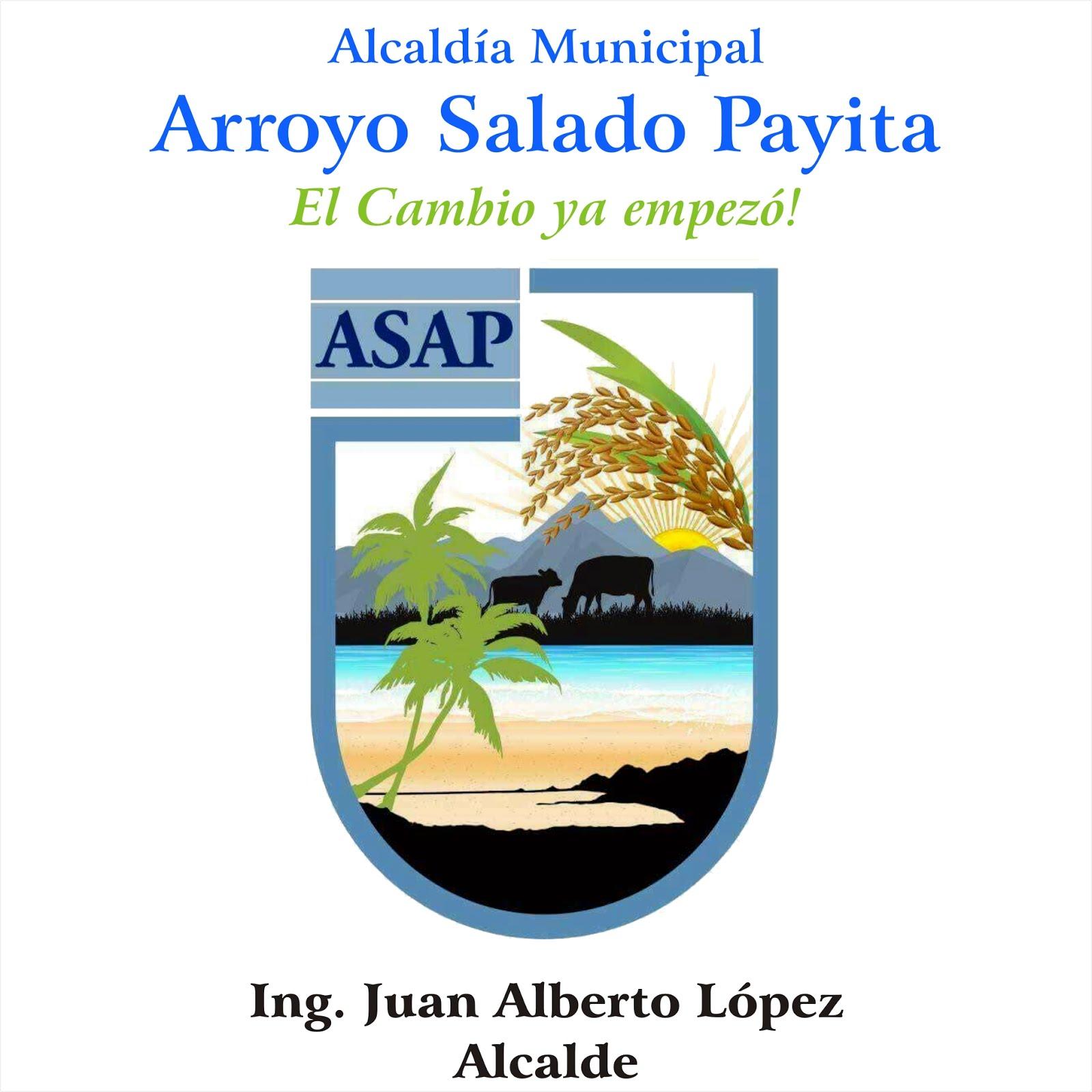 Alcadia Municipal Arroyo Salado Payita