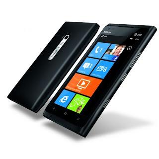 NOKIA Lumia 900 Review, Harga Terbaru Dan Spesifikasi Lenkap