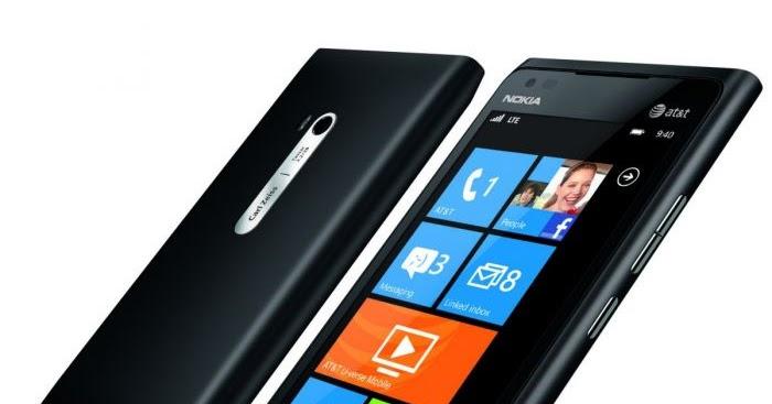NOKIA Lumia 900 Review, Harga Terbaru Dan Spesifikasi