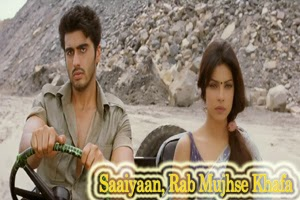 Saaiyaan, Rab Mujhse Khafa