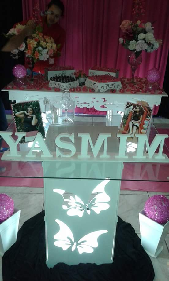 Decoração Yasmim ~ Sonhos De Meniina 15 Anos, Decoraç u00e3o , Vestidos e dicas Das Leitoras!!