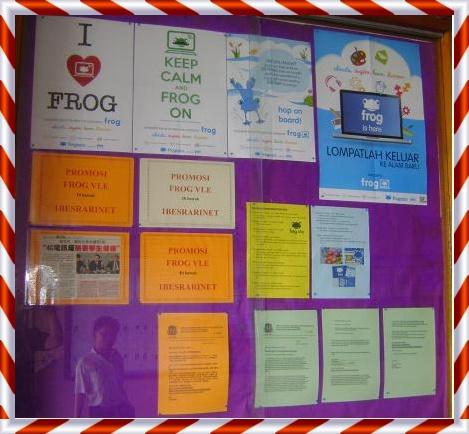 ... 万津中华学校: 1 Bestarinet (Frog VLE) 青蛙虚拟学习模式