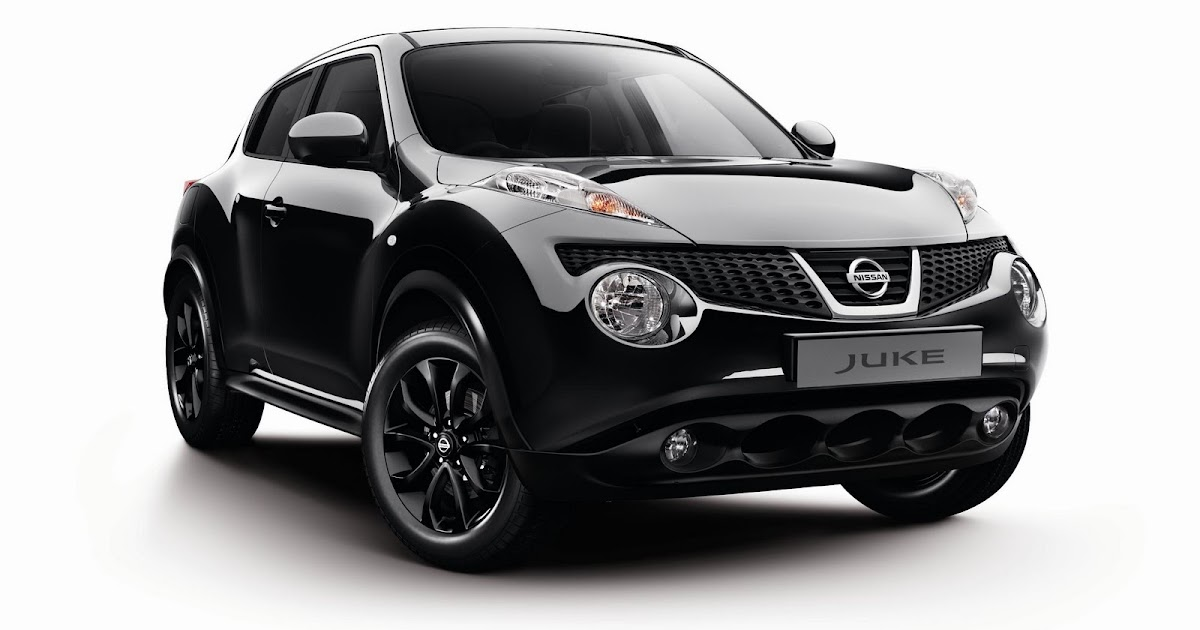 motor mania buzz nissan launches special edition juke. Black Bedroom Furniture Sets. Home Design Ideas