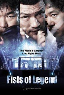 Nắm Đấm Của Huyền Thoại - Fists of Legend