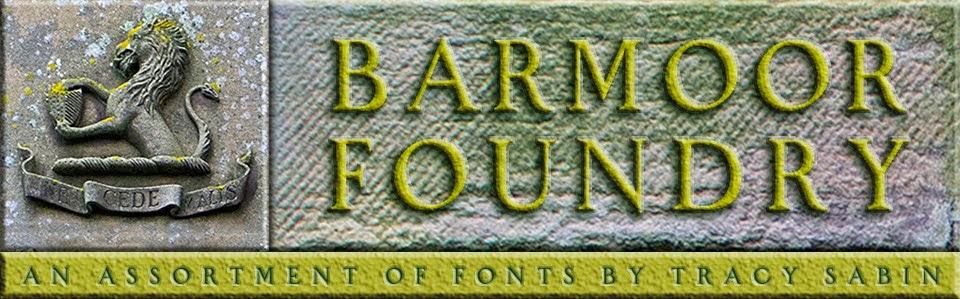 Barmoor Foundry