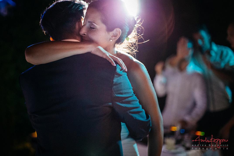 ballo lento sposi matrimonio