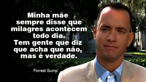 Cocal Comunitário Espaço Cultura Forrest Gump 20 Anos De Filme E