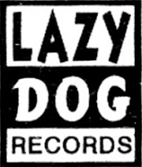 Lazy Dog Records