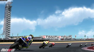Moto Gp PC pc game