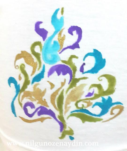 www.nilgunozenaydin.com-kumaş boyası-kumaş boyama-tişört boyama-hobi-kumaş boyama nasıl yapılır?-fabric paint