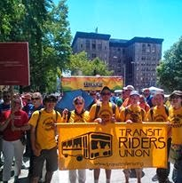 Seattle Transit Riders Union