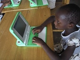 One Laptop Per Child Project