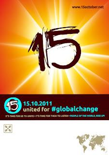 October 15 World Revolution Global Mass Protests International Actions AGENDA