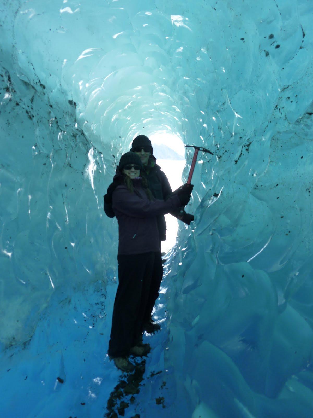 Glaciar Perito Moreno, Argentina, vuelta al mundo, round the world, La Aventura de Pablo y Elena