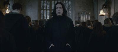Crítica de 'Harry Potter e as Relíquias da Morte - Parte 2' #1
