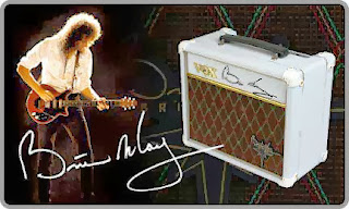 Brian May Guitar Secrets
