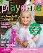 Featured In Playdate Magazine