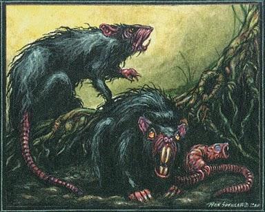 Ratas Gigantes