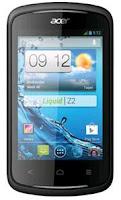 Acer Liquid Z2 Duo Z120