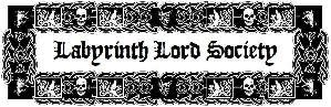 Labyrinth Lord Society