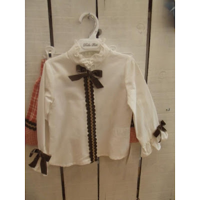 camisas niña comprar online ratita presumida