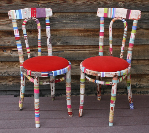 the art of up-cycling: upcycled furniture, amazing ideas to