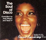 The Soul Of Disco - Compiled - By Joey Negro