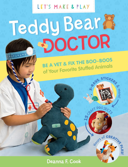 http://craftymomsshare.blogspot.com/2015/08/teddy-bear-doctor-book-review.html