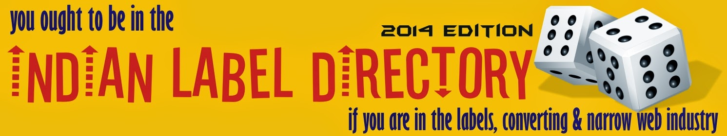 INDIAN LABEL DIRECTORY 2014 edition