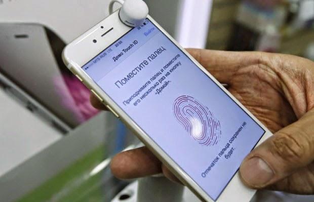 CIRI KESELAMATAN PADA IPHONE 6 BUAT AGENSI PERISIKAN RESAH