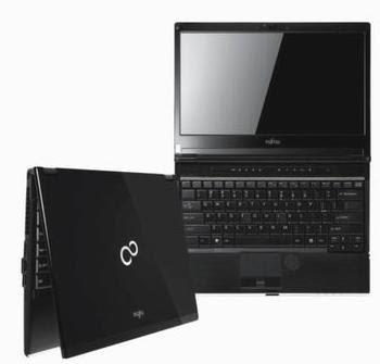 FUJITSU LifeBook SH560f