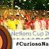 #CuriosoNaCopa: Taitianos emocionam Oceania