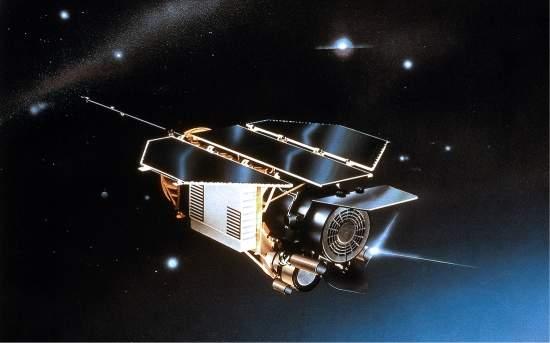 Segundo satélite artificial cairá sobre a Terra em Outubro