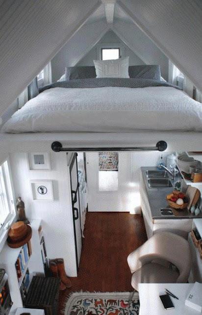 T0, casa compacta