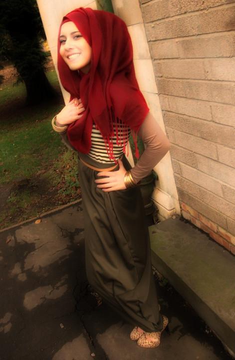 Hijab Style Fashion Hijab Style Fashion Inspiration