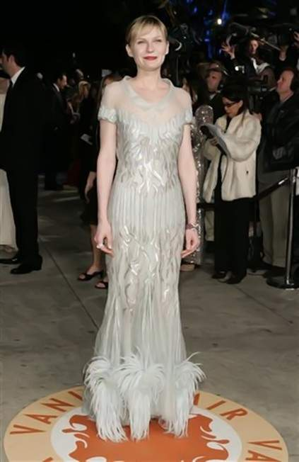 Worst Oscar dresses of all-time