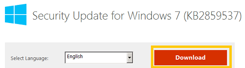 Cara Update Windows 7 Step 6