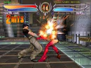 Bloody Roar 4 Ps2 Iso Ntsc Mega Juegos Para PlayStation 2