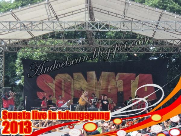 Dangdut koplo sonata terbaru live in tulungagung 2013