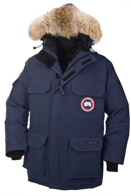 PARKA CANADA GOOSE EXPEDITION