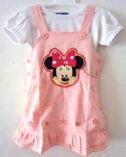 tips memilih busana anak yang cocok dan nyaman, model busana dan kostum untuk anak