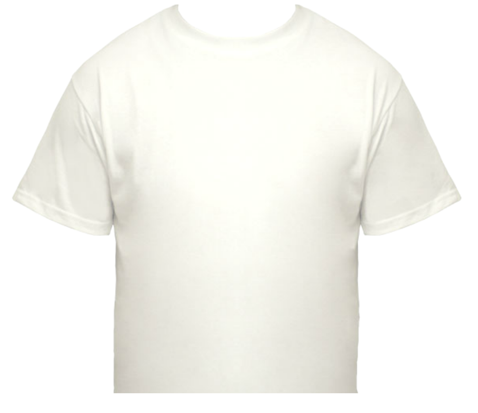 Blank t shirt design t shirt design template for Blank t shirt design template