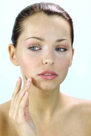 Leliminazione di pigmentary nota su denti